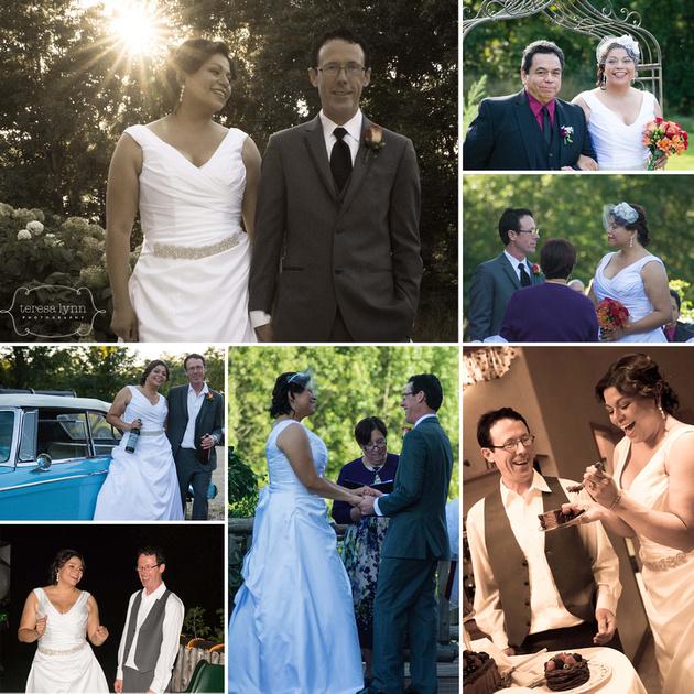 berg wedding